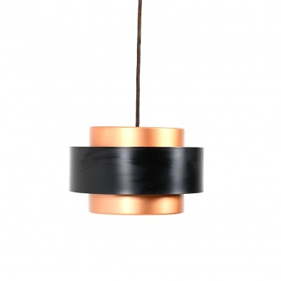 'Juno' Pendulum Light by Jo Hammerborg for Fog og Morup