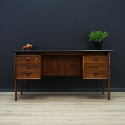 Arne Vodder writing desk, 1960s
