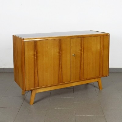 Cabinet by Bohumil Landsman for Jitona NP, 1960s
