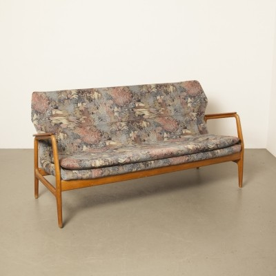 Sofa by Aksel Bender Madsen for Bovenkamp, 1962