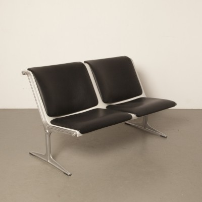Olympic bench by Friso Kramer for Wilkhahn