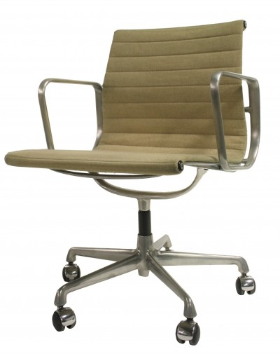 Eames desk chair for Herman Miller, 1970s