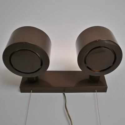 Picollo wall lamp by Lyfa, 1970s