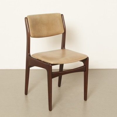 1950s Teak Dining chair