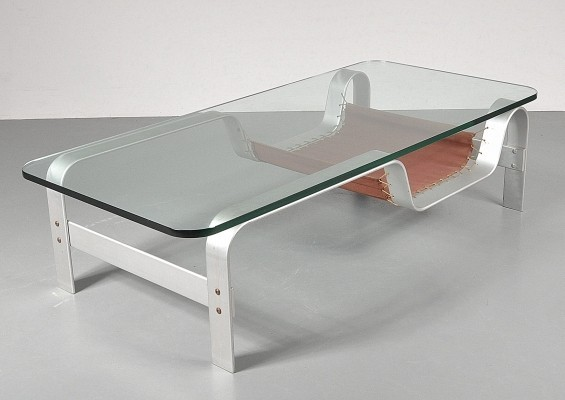 1970s Nordic coffee table