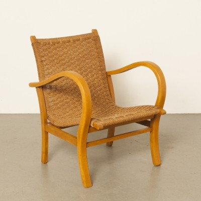 Armchair by Bas van de Pelt for VxD Productie