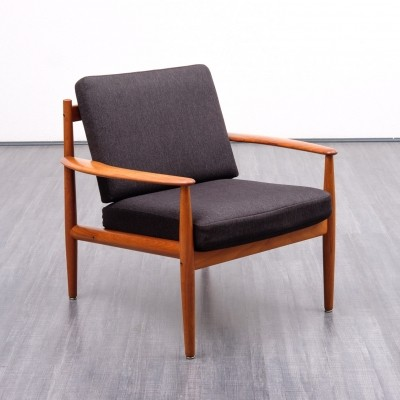 Danish armchair by Grete Jalk for France & Son