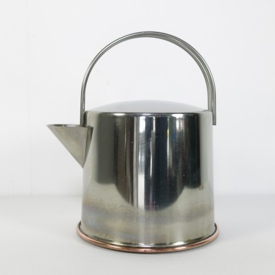Water kettle by Ole Palsby for Xform, 1970s
