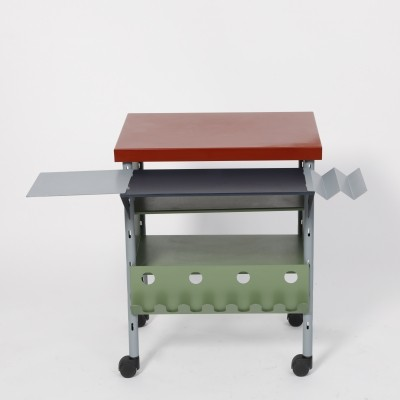 Refolo Console by Konstantin Grcic for Aleph Atlantide, 1990s