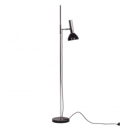 Cosack Floor Lamp With Adjustable Spot, 1970s