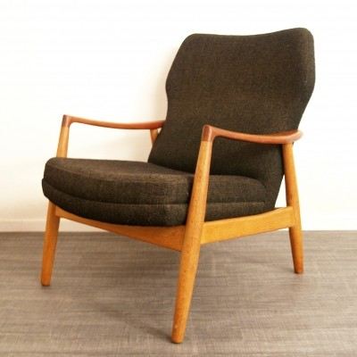 Arm chair by Aksel Bender Madsen for Bovenkamp, 1950s