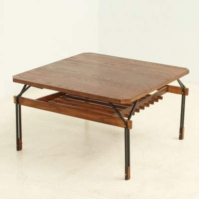 Italian Coffee Table from 1950's