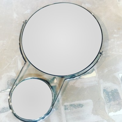 Italian mirror by Rodney Kinsman for Bieffeplast