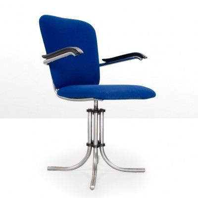 Model 356 Office Desk Chair by Willem Gispen, 1950s