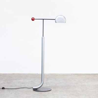Toshiyuki Kita 'Tomo' floor lamp for Luci