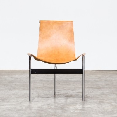 Katavolos, Littell & Kelly 'T-chair - 3LC' for Laverne International