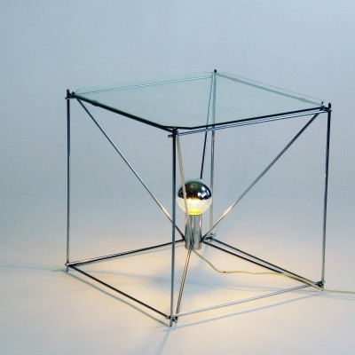 Max Sauze coffee table lamp