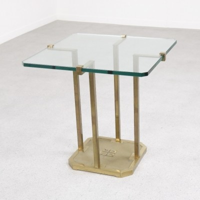 T18 side table by Peter Ghyczy for Ghyczy, 1970s