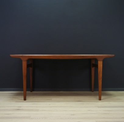 Johannes Andersen dining table, 1960s