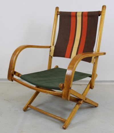 Torck arm chair, 1960s