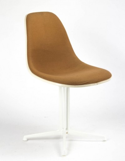 Set of 7 La Fonda dinner chairs by Charles & Ray Eames for Herman Miller, 1960s