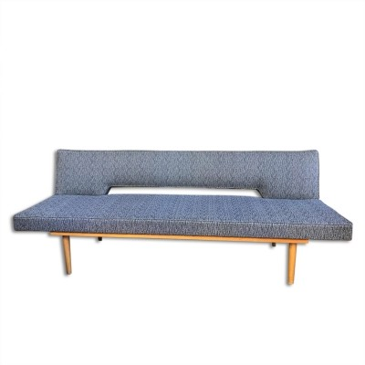 Mid century bench by Miroslava Navratil, 1960's