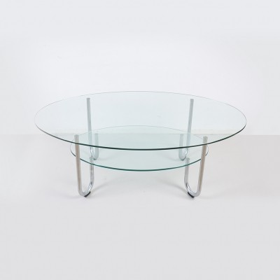Gispen coffee table, 1960s