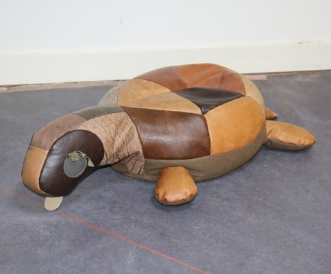 Leather tortoise, 1960s
