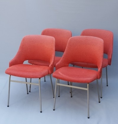 FM32 Chairs by Cees Braakman for Pastoe