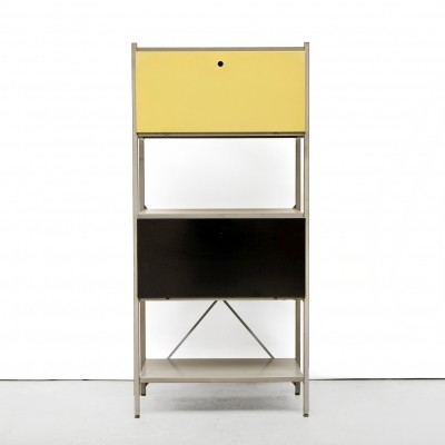 Model 663 Metal cabinet by Dutch designer Wim Rietveld for Gispen