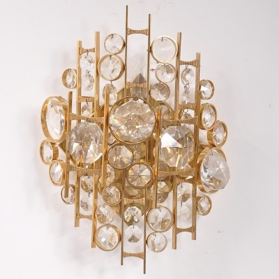 1960s Sculptural wall lamp