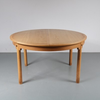 Dining table by Børge Mogensen for Karl Andersson & Söner, 1950s