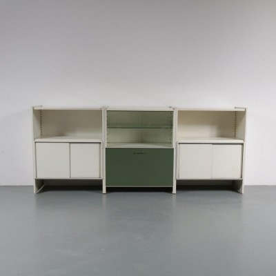 Cabinet by André Cordemeyer for Gispen, 1960s