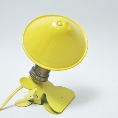 Vintage wall lamp, 1960s