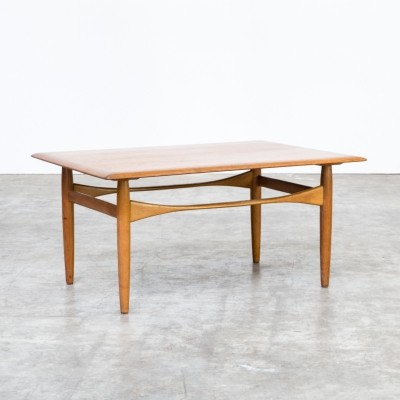 60's Aksel Bender Madsen table for Bovenkamp