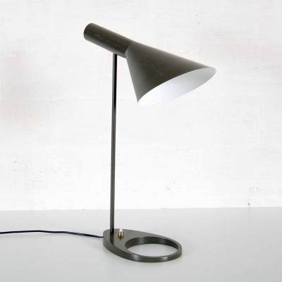 AJ desk lamp by Arne Jacobsen for Louis Poulsen, 1960s