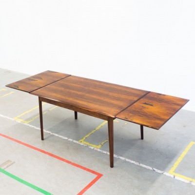 ES Møbler dining table, 1960s