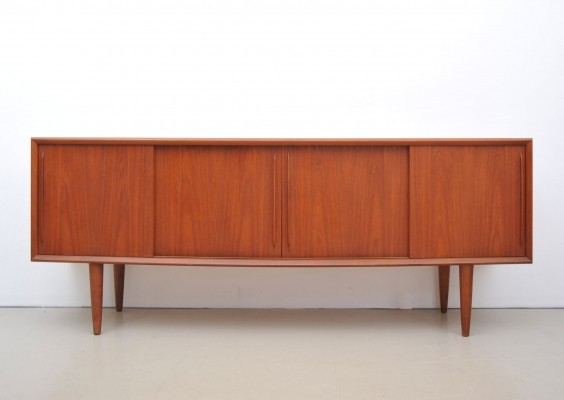 Sideboard by Arne Vodder for HP Hansen, 1960s