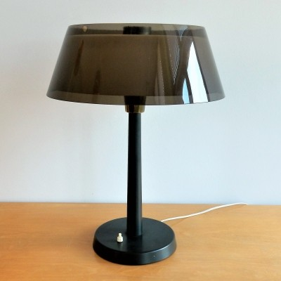 Desk lamp by Yki Nummi for Stockmann-Orno, Finland 1950s