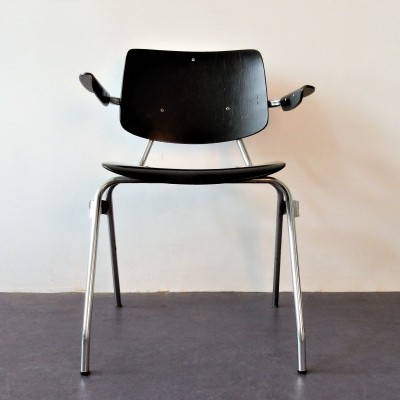 Model 315 chairs by Kho Liang Ie for CAR, 1957