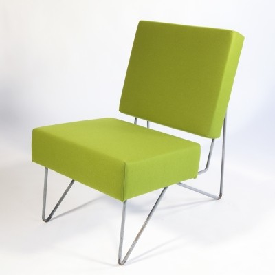 Combex FM03 lounge chair by Cees Braakman for Pastoe, 1950s