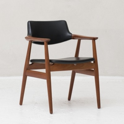 Model GM11 arm chair by Svend Aage Eriksen for Glostrup, 1950s