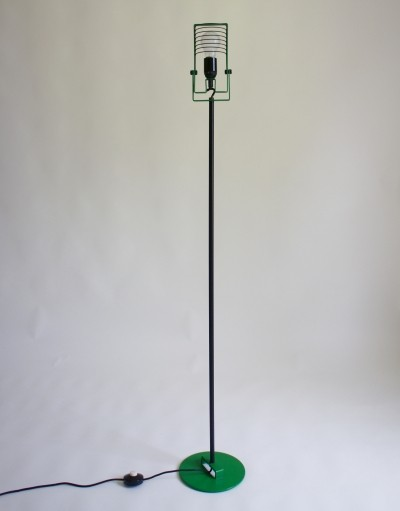 Artemide Sintesi Floor Lamp By Ernesto Gismondi