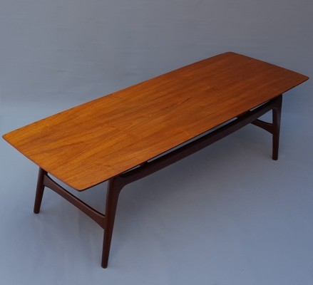 Coffee Table by Louis Van Teeffelen