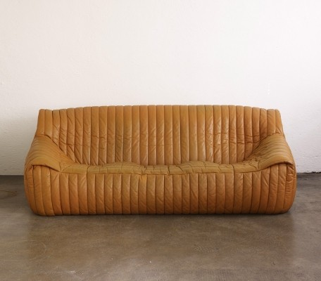 'Sandra' Sofa by Anne Hieronimus for Cinna, 1977