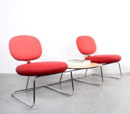 Vega seating group by Jasper Morrison for Artifort, 1990s