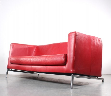 Kubik sofa by Gerard van den Berg for Montis, 1980s