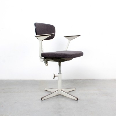 Office chair by Friso Kramer for Ahrend de Cirkel, 1960s