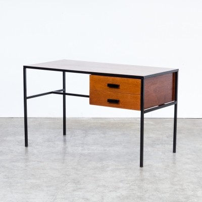 60s Pierre Guariche writing desk for Meurop