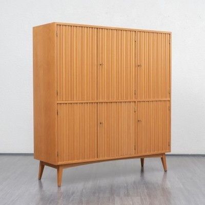 Ashwood highboard, 1950s